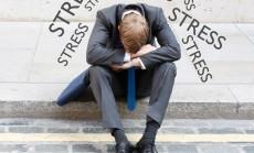 Nesugebi atsiriboti nuo problemu. Tai pozymis, kad valdo stresas (1)