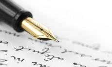 Rašysena - raktas į asmenybę (2)