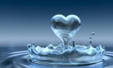 Vanduo - gyvybes saltinis