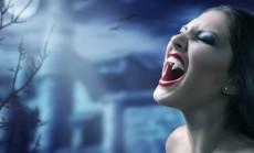 vampyrai