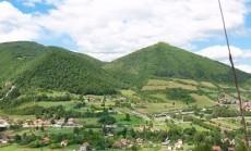 bosnijos piramide