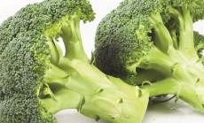 brokoliai
