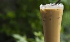 šaltos kavos