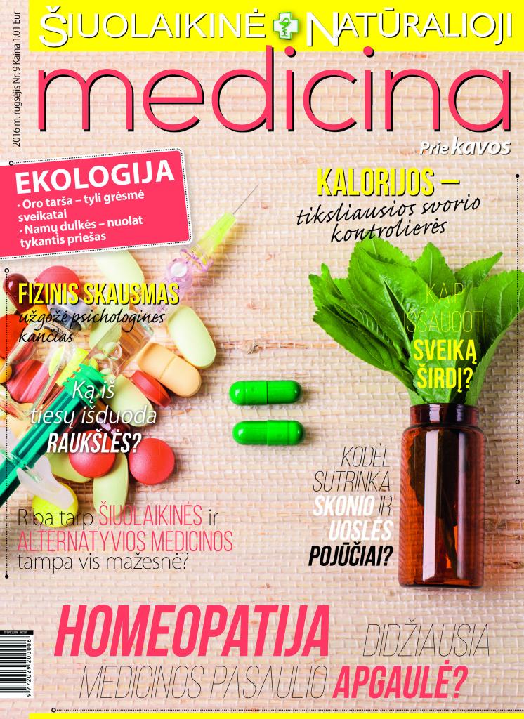 Medicina_virselis_nr9.indd