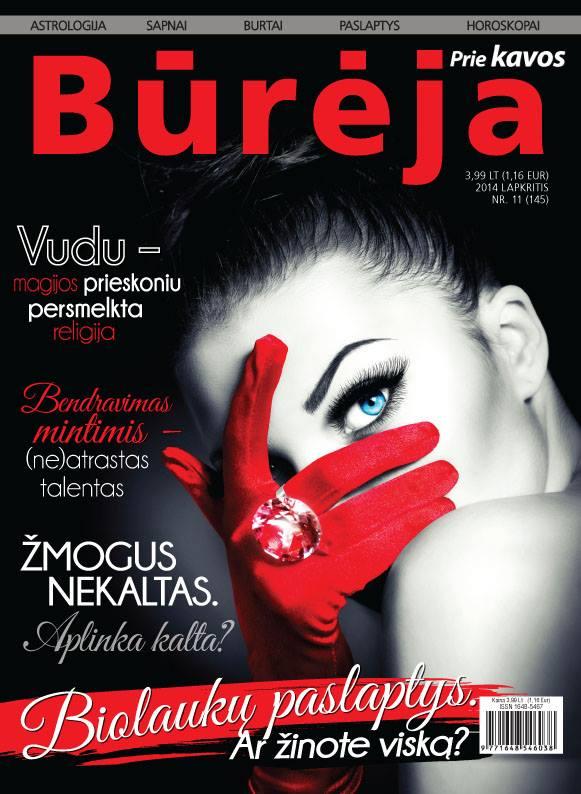 Bureja