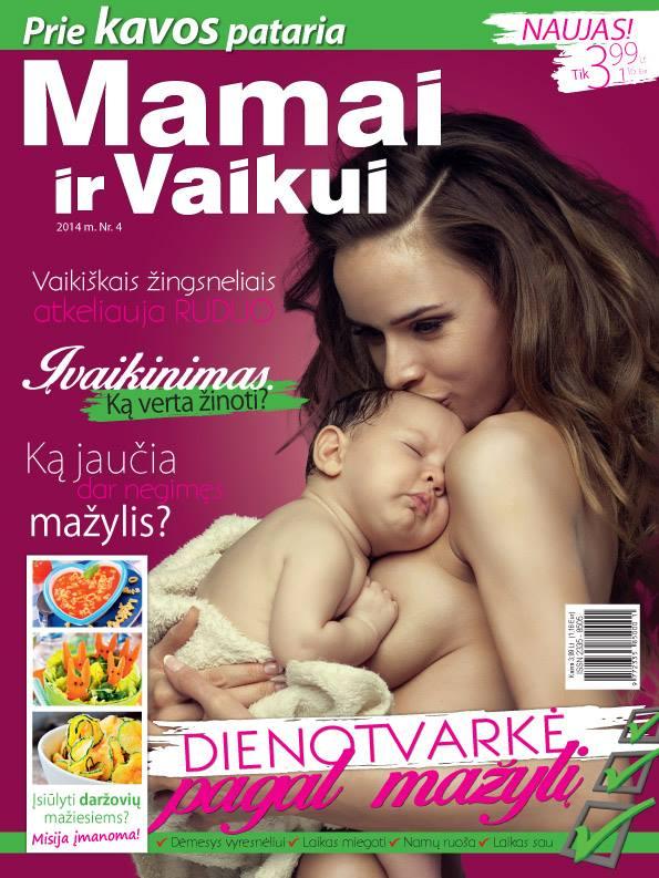 Mamai ir vaikui