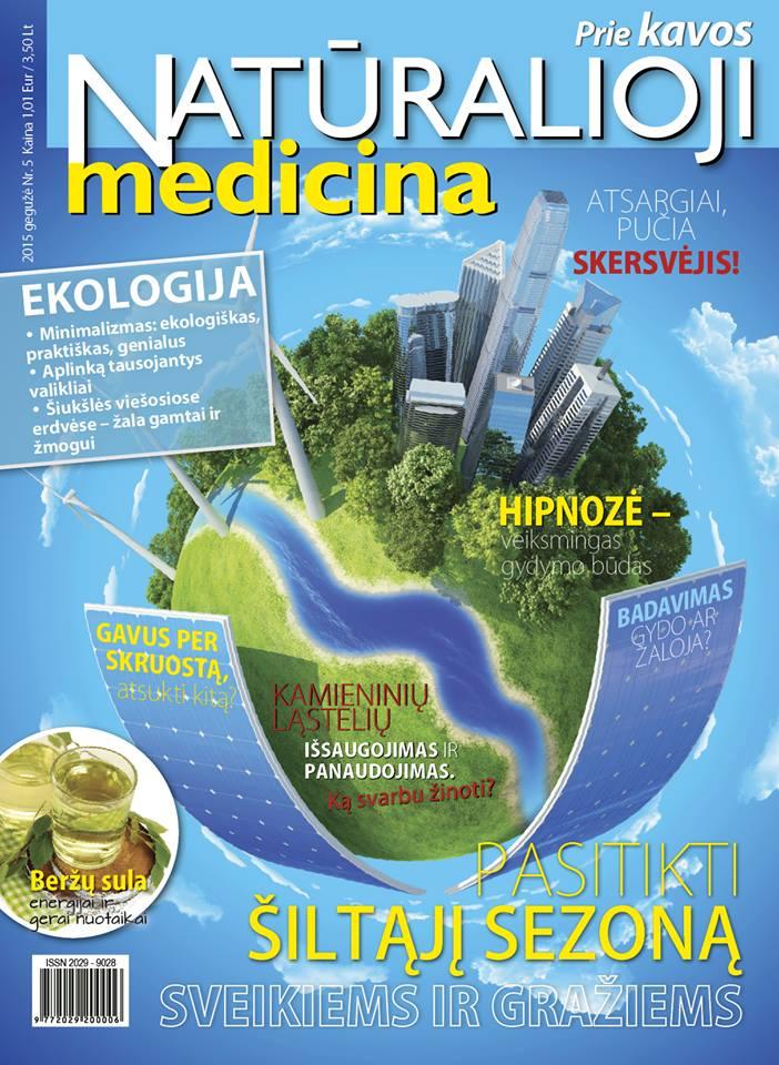 Natūralioji medicina
