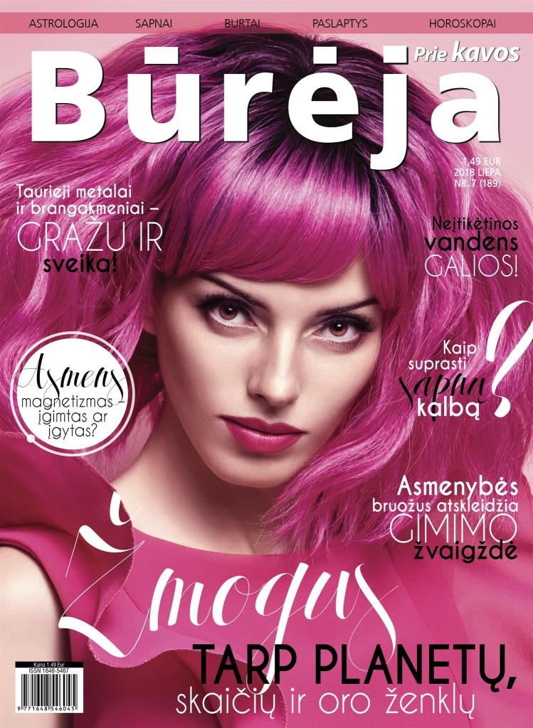 Bureja 2018 nr7
