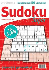 Sudoku_super