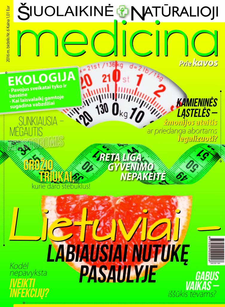 Medicina_virselis_nr6.indd
