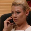 Aktorė Lina Rastokaitė iš atostogų – tiesiai į lovą filmavimo aikštelėje