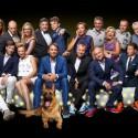 """Ant TV3 naujojo sezono """"Gera kartu!"""" sofos sutilpo kelios dešimtys žvaigždžių"""