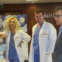 """TV3 žiūrovai brauks juoko ašaras: komiškas medicinos serialas """"Rezidentai"""" – jau rugsėjį"""