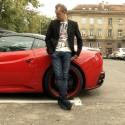 """U. Kiguolio ir M. Papinigio eksperimentas: ar """"Ferrari"""" palengvina žmonos paieškas?"""