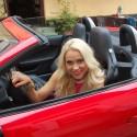 Nijolė Pareigytė-Rukaitienė: aukštakulniai – dažna moterų automobilio gedimo priežastis