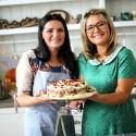 Renata Šakalytė-Jakovleva atskleidė mėgstamiausio šeimos pyrago receptą