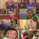 """TV3 dokumentinės realybės šou """"Žvagulio klanas"""" – garsios šeimos gyvenimas 24 val. per parą"""