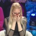Išvydusi pirmuosius žingsnius žengiantį ligoniuką, K. Ivanova nesulaikė ašarų
