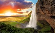Islandijos gamta