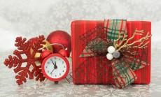 Paskutinės minutės dovana