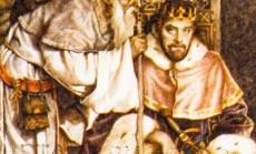 Karalius Arturas
