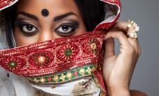 Indijos nuotaka