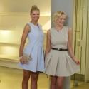 Mią su Jolanta Leonavičiūte suvedė… vestuvinės suknelės