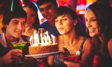 gimtadienio žvakutės