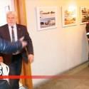 Skandalingasis Alytaus meras su valdžia atsisveikino audringai, naujas miesto vadovas V. Grigaravičius įsiutęs