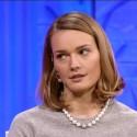 Specialioje Motinos dienos laidoje per LNK J. Jurkutė prabilo apie sunkias gyvenimo akimirkas