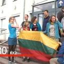 """Nepale žemės drebėjimą išgyvenę lietuviai: """"Važiuodami pamatėm, kad namų sienos pradėjo skilinėti, griūti"""""""