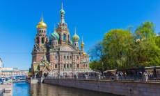 """""""Sankt Peterburgas"""""""