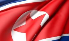korėjos vėliava
