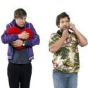 """Kriminalinės komedijos """"Bruto ir Neto"""" premjeroje – iš tiesų vykusi telefoninių sukčių afera"""