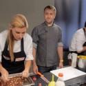 Paaiškėjo, kas iš tikrųjų sieja Laurą Čepukaitę ir kulinarą Liutaurą Čepracką