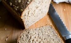 Pilno grudo duona