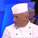 """Virtuvės šefas Žilvinas Užkuraitis: """"Mano 22 metų sūnus net neragavęs mėsos, žuvies ir kiaušinių"""""""