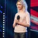 """""""X Faktoriaus"""" scenoje – radijo laidų vedėja R. Vyšniauskaitė: """"Pagaliau išdrįsau"""""""