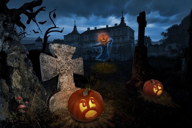 """""""Helovino naktis"""""""