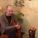 """Rokas Žilinskas: """"Tėvas su viela mane prilupo taip, kad nuo kūno smuko oda"""""""