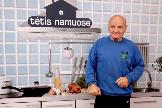 TV3_Tetis namuose_Vidas Antonovas