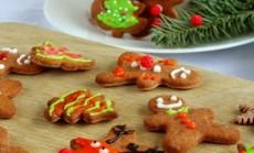 Imbieriniai sausainukai