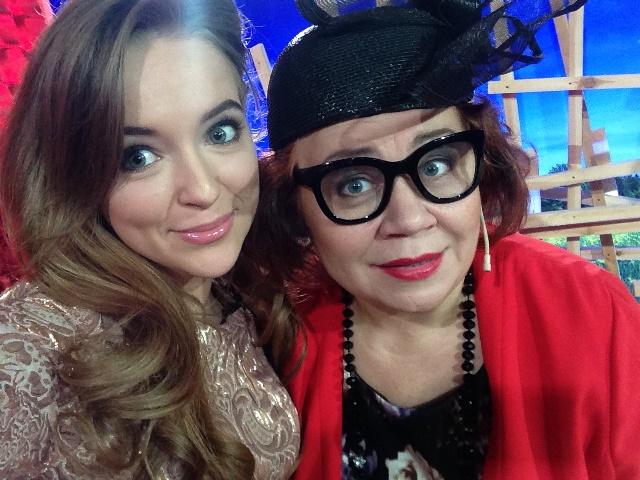 Monika ir Tetulė