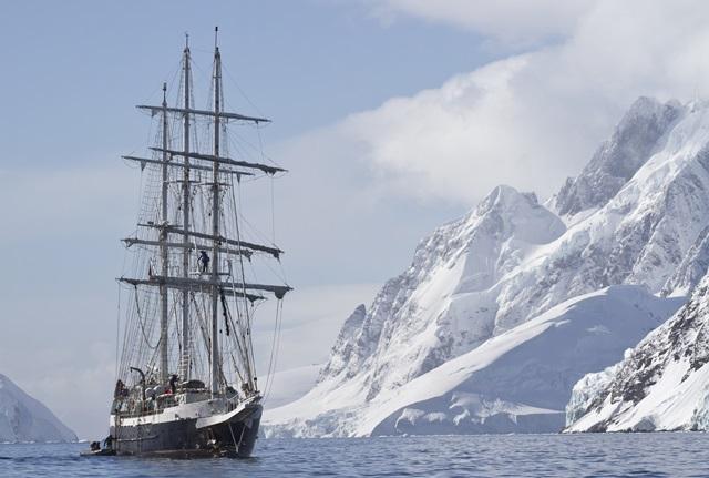 """""""Antarktida"""""""