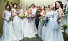 Mūsų vestuvės