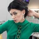 Agnę Jagelavičiūtę humoro laidoje įkūnijo Monika Vaičiulytė
