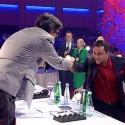 """Netikėtas posūkis """"Žvaigždžių duetuose"""": komisijos sukritikuotas Radžis pažadėjo pasirodyti su nauju partneriu"""