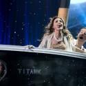 """Scenoje dainuojantį """"Titaniką"""" A. Žiurauskui kūrė trylikametis sūnus"""