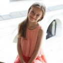 Reportere tapusi Atlantos dukra interviu metu neteko dviejų dantukų