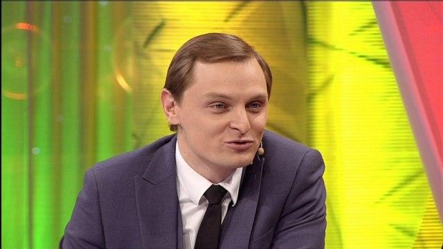 Liudas Mikalauskas